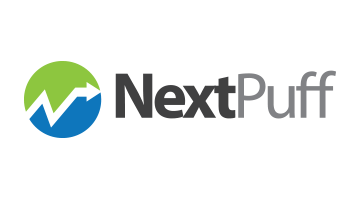Logo for Nextpuff.com