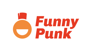 Logo for Funnypunk.com