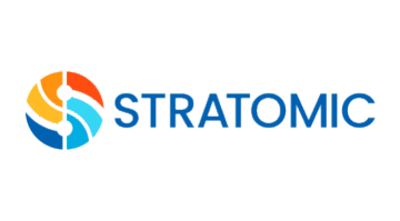 Logo for Stratomic.com
