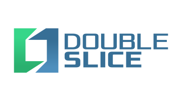 Logo for Doubleslice.com