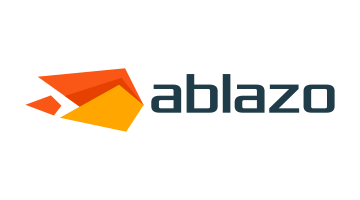 Logo for Ablazo.com