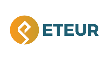 Logo for Eteur.com