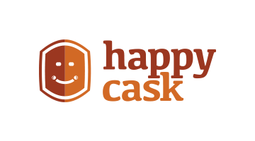 Logo for Happycask.com