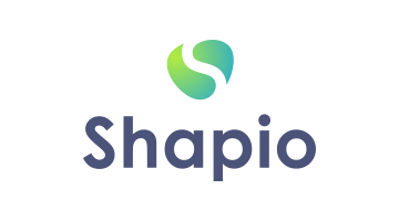 Logo for Shapio.com