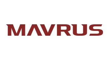 Logo for Mavrus.com