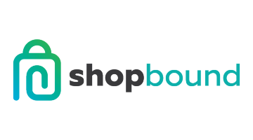 Logo for Shopbound.com