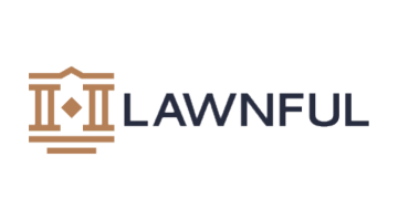 Logo for Lawnful.com