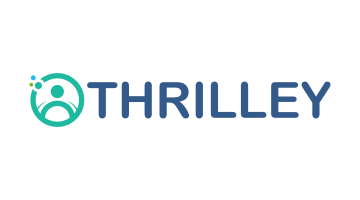 Logo for Thrilley.com