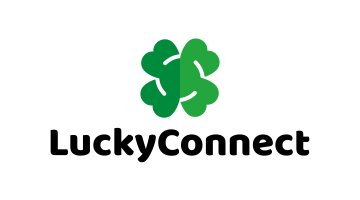 Logo for Luckyconnect.com
