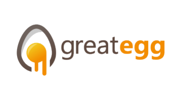 Logo for Greategg.com