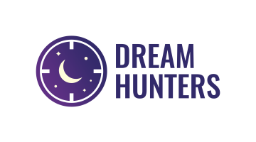 Logo for Dreamhunters.com