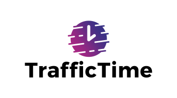 Logo for Traffictime.com