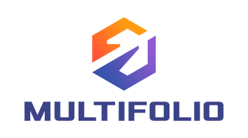 Logo for Multifolio.com