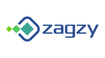 Logo for Zagzy.com