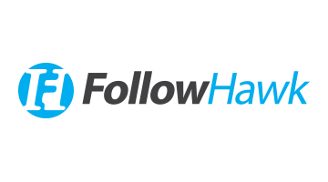 Logo for Followhawk.com