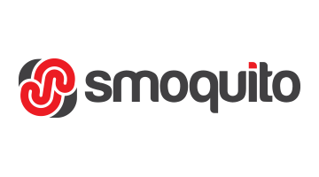 Logo for Smoquito.com