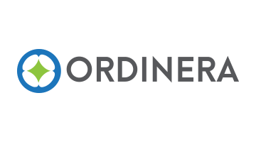 Logo for Ordinera.com