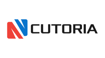 Logo for Cutoria.com