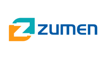 Logo for Zumen.com