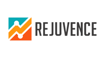Logo for Rejuvence.com