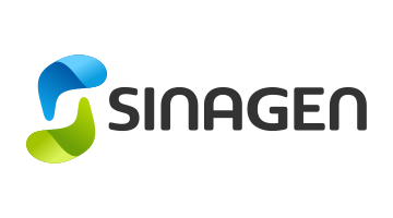 Logo for Sinagen.com