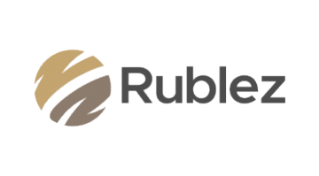 Logo for Rublez.com