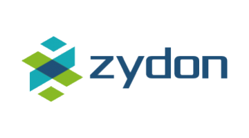 Logo for Zydon.com