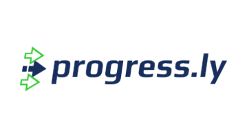 Logo for Progress.ly