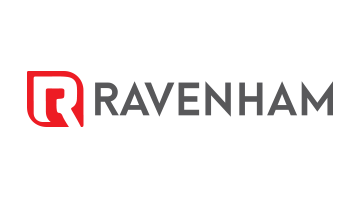 Logo for Ravenham.com