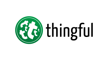 Logo for Thingful.com