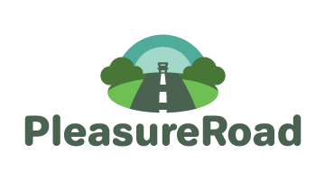 Logo for Pleasureroad.com