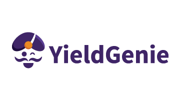 Logo for Yieldgenie.com