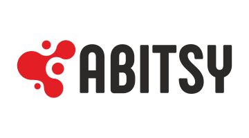 Logo for Abitsy.com