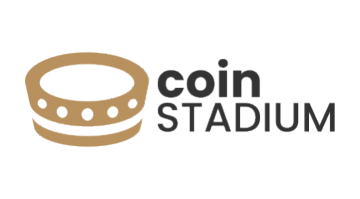 Logo for Coinstadium.com