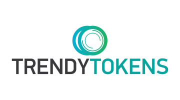 Logo for Trendytokens.com