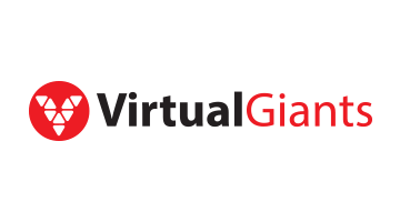 Logo for Virtualgiants.com