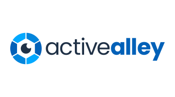 Logo for Activealley.com