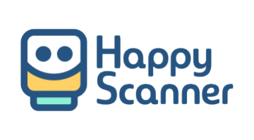 Logo for Happyscanner.com