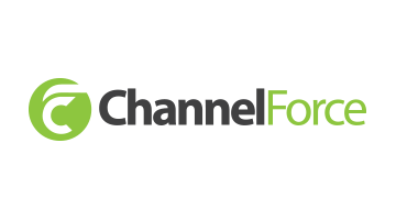 Logo for Channelforce.com