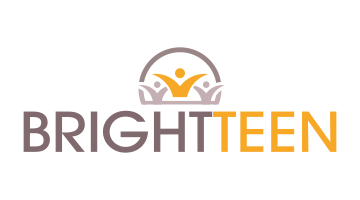 Logo for Brightteen.com