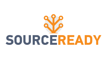 Logo for Sourceready.com