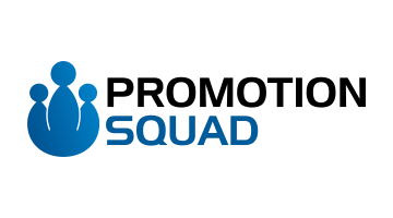 Logo for Promotionsquad.com