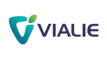 Logo for Vialie.com