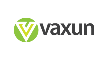 Logo for Vaxun.com