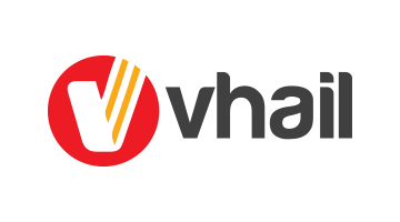 Logo for Vhail.com