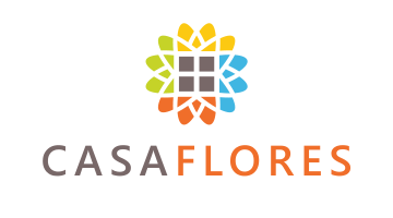Logo for Casaflores.com