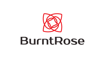 Logo for Burntrose.com
