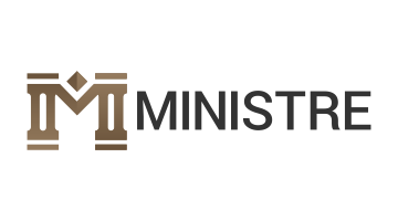 Logo for Ministre.com