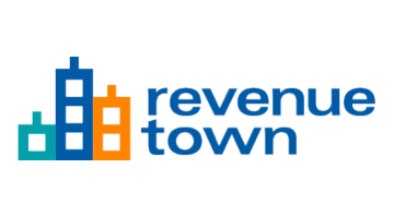 Logo for Revenuetown.com