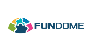 Logo for Fundome.com